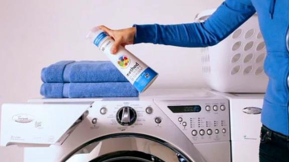 Jak se dávkuje váš prostředek na praní ?