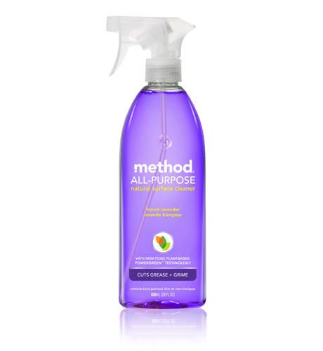 METHOD uni čistič - Levendule, 830ml