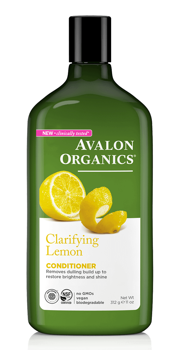 AVALON kondicioner Lemon 325ml