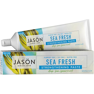 JASON zubní pasta Sea Fresh 170g