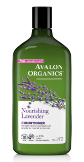 AVALON kondicioner Lavender 325ml