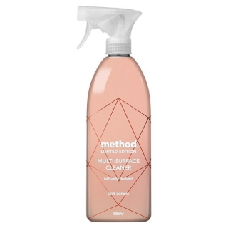 METHOD uni čistič Rose Gold, 828ml