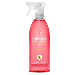 METHOD uni čistič - Grapefruit, 830ml