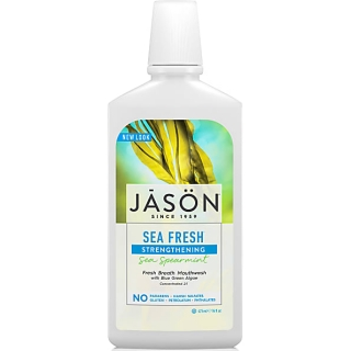 JASON ústní voda Sea Fresh 473ml