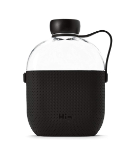HIP BOTTLE 650ml Midnight
