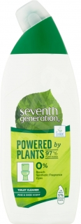 Seventh Generation WC čistič Pine&Sage 500ml