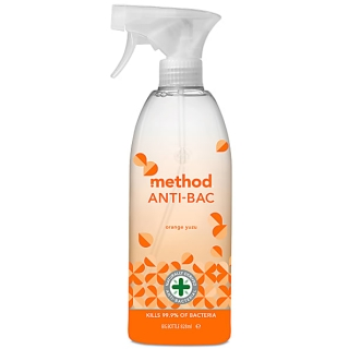 METHOD antibac un. čistič 830ml Yuzu