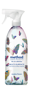 METHOD uni čistič Meadow Flowers, 828ml