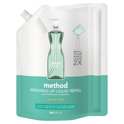 METHOD na nádobí, Green Tea, 1064ml