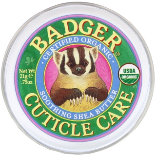 BADGER Mini Cuticle care 21g nehty a ruce