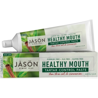 JASON zubní pasta Healthy mouth 119g